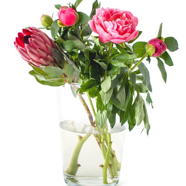 Mix Flowers (Bouquet)